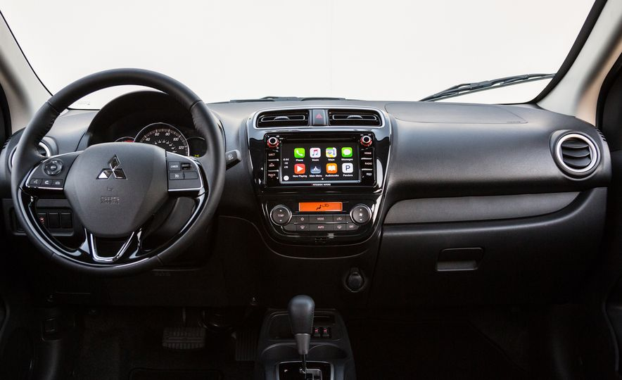 Connectivity Now: The 10 Cheapest Cars with Apple CarPlay and Android Auto - Slide 19