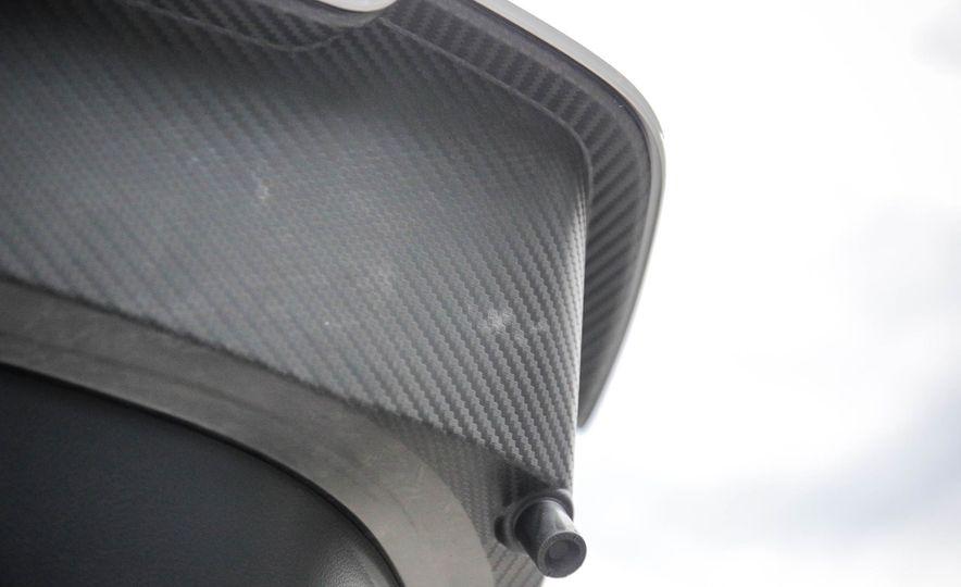 2017 Toyota Prius Prime plug-in hybrid - Slide 24