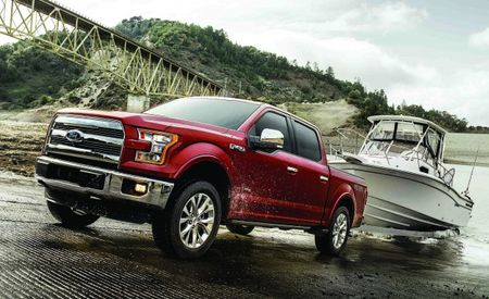 Ford F-150's New 3.5-Liter EcoBoost V-6 Makes More Power and Torque Than We Thought