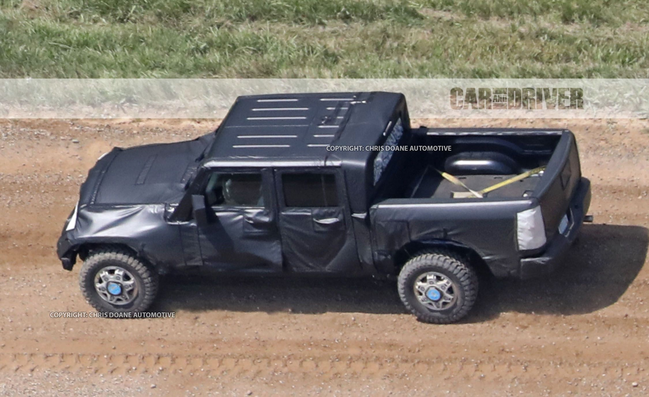 is truck pickup wrangler your jeep the dreams of custom this news wheel