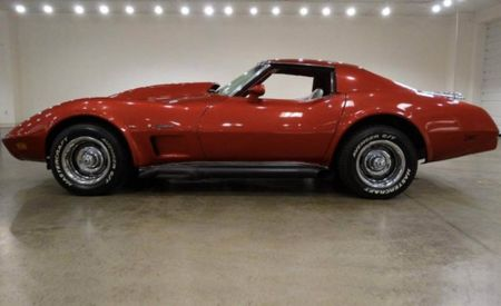 The Spirit of '76: Start Your Corvette Summer Now with This Stingray