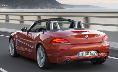Z You Later: BMW Z4 Production Ending Soon