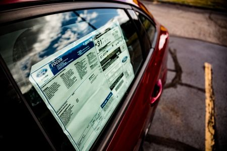 New Math: Higher Fines Nudge Automakers toward MPG Targets