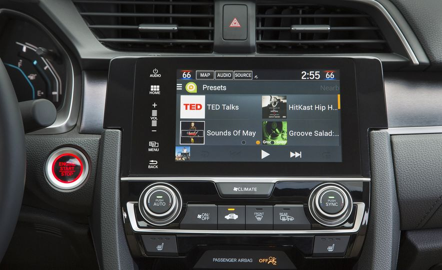 Connectivity Now: The 10 Cheapest Cars with Apple CarPlay and Android Auto - Slide 5