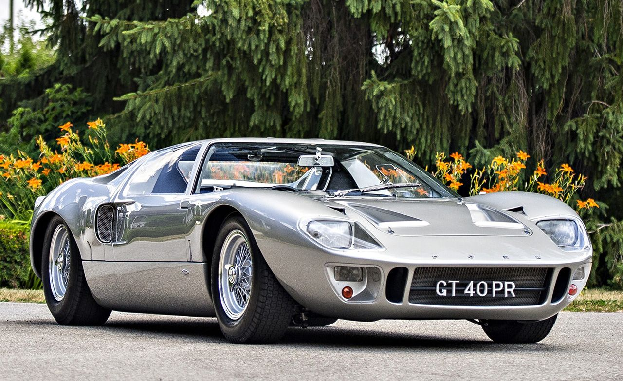 The 30 Cars Expected to Sell for the Most Money at the 2016 Pebble ...