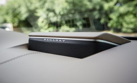The Cadillac of Audio: We Review the CT6's 34-Speaker Bose Panaray Audio System