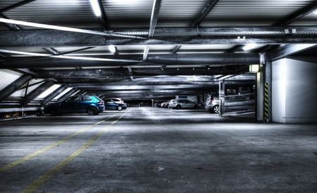 The Parking Garage of the Future: Big Makeover Coming in Autonomous Age