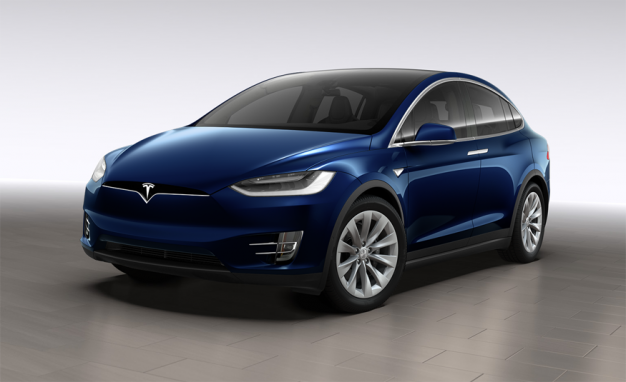 Lowercase x: Tesla Launches Lower-Priced Model X 60D