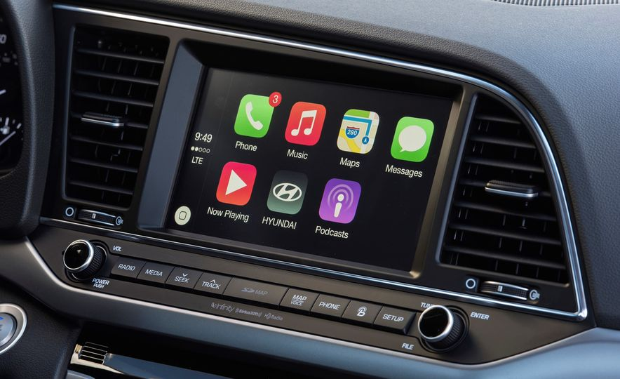 Connectivity Now: The 10 Cheapest Cars with Apple CarPlay and Android Auto - Slide 11