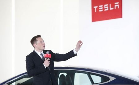 Elon Musk's Tesla Master Plan, Part Deux: Semis and Pickups, Solar Roofs, and Car Sharing