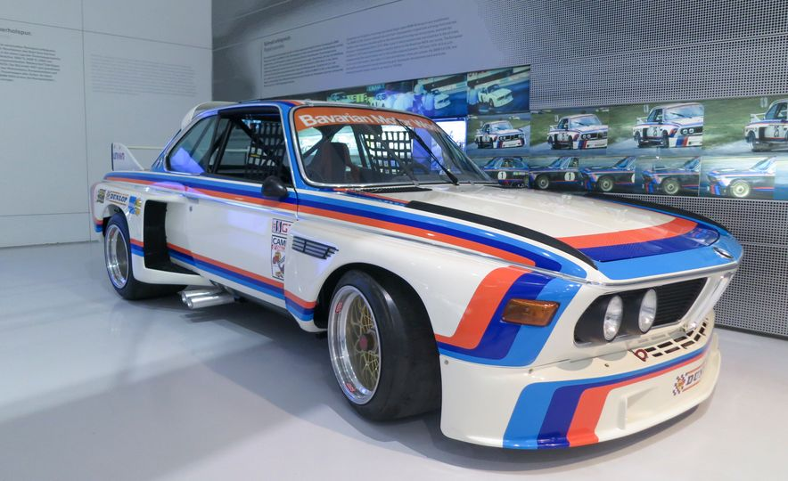 Munich Masterpieces: 18 Highlights from the BMW Museum - Slide 13