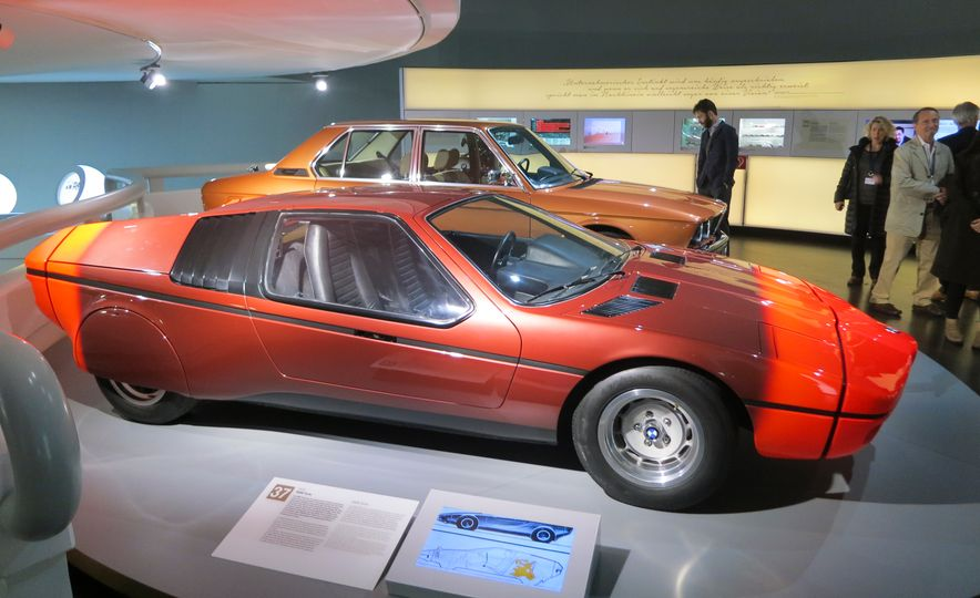 Munich Masterpieces: 18 Highlights from the BMW Museum - Slide 14