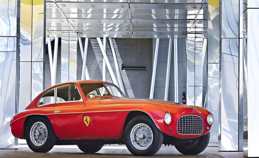 The 10 Most Expensive Cars Sold at the 2016 Monterey Auctions, Day 3 - Slide 12