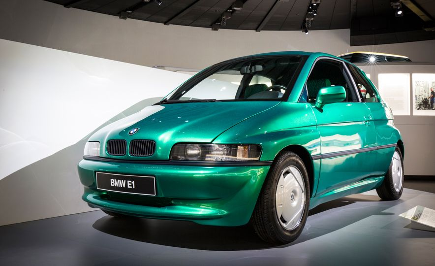 Munich Masterpieces: 18 Highlights from the BMW Museum - Slide 18