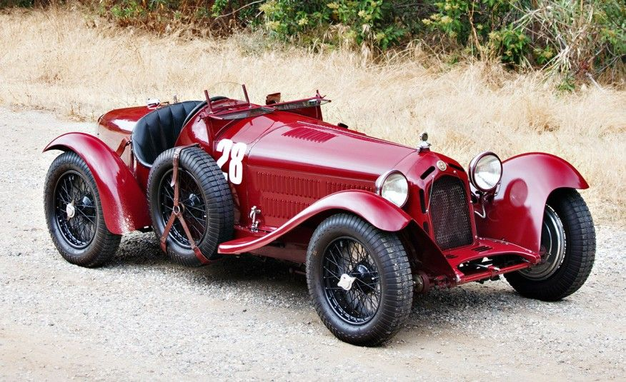 All the Money: The Top 25 Most Expensive Cars Sold at the 2016 Monterey Auctions - Slide 40