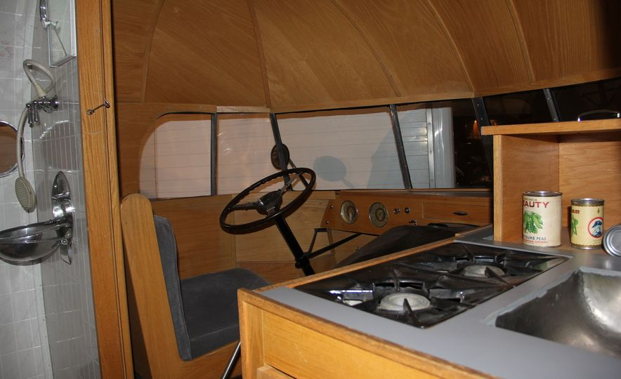Classic Camper Cool: We Visit the RV Museum and Hall of Fame - Slide 6