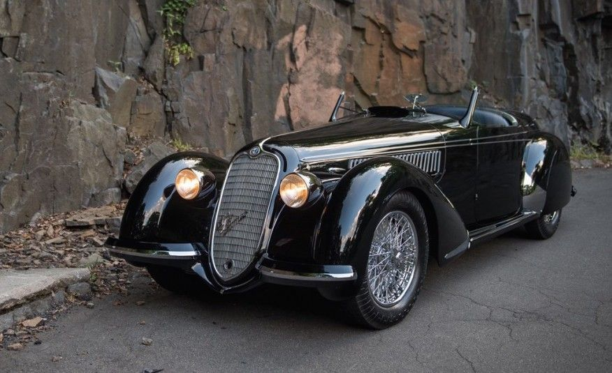All the Money: The Top 25 Most Expensive Cars Sold at the 2016 Monterey Auctions - Slide 48