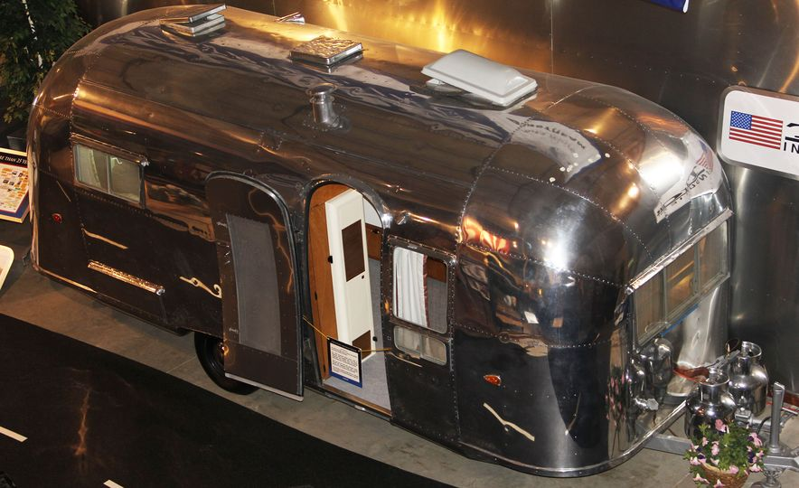 Classic Camper Cool: We Visit the RV Museum and Hall of Fame - Slide 18