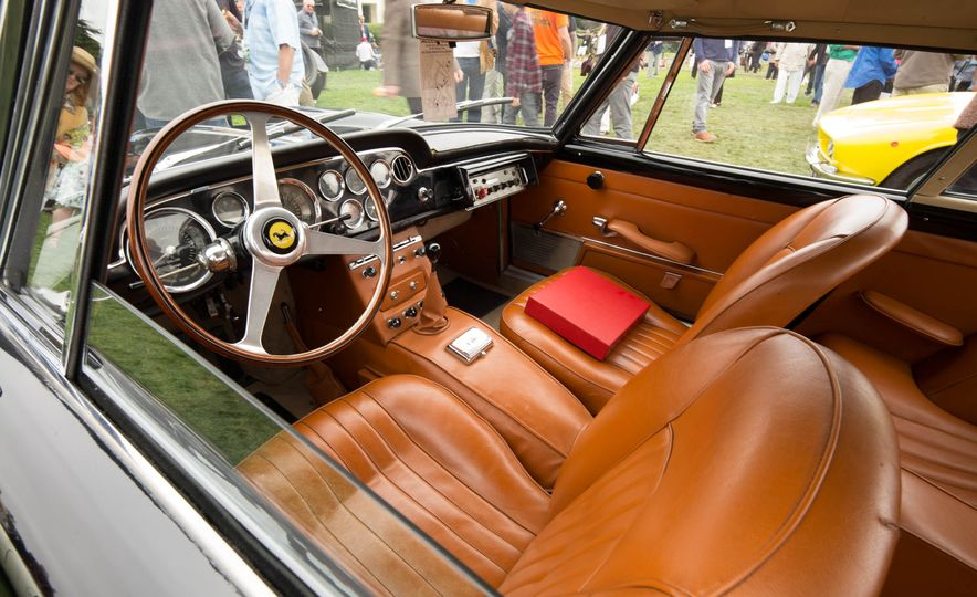 Editors' Picks: Our Favorites from the 2016 Pebble Beach Concours d'Elegance - Slide 19