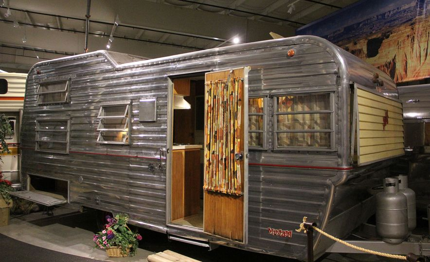 Classic Camper Cool: We Visit the RV Museum and Hall of Fame - Slide 20