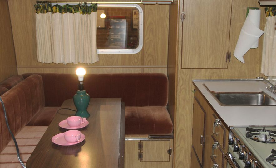 Classic Camper Cool: We Visit the RV Museum and Hall of Fame - Slide 23