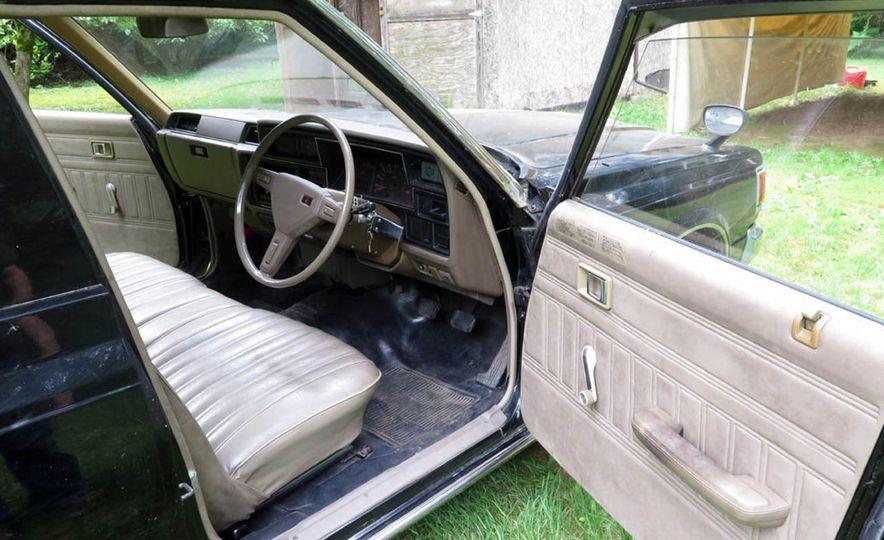 1983 Toyota Crown Hearse - Slide 8