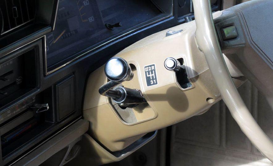 1983 Toyota Crown Hearse - Slide 10