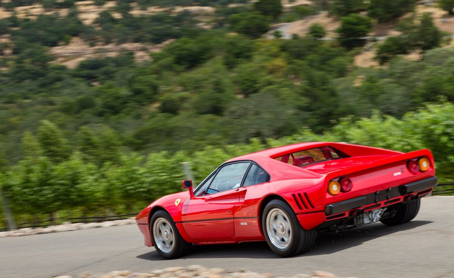 All the Money: The Top 25 Most Expensive Cars Sold at the 2016 Monterey Auctions - Slide 4