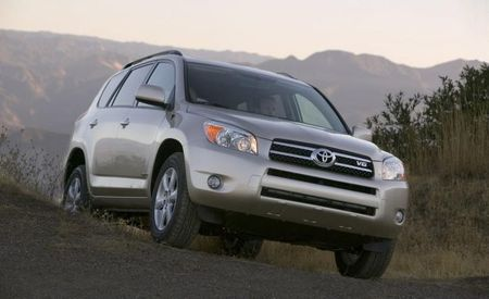 Toyota Recalls 337,000 RAV4, Lexus HS Models for Potential Suspension Failure