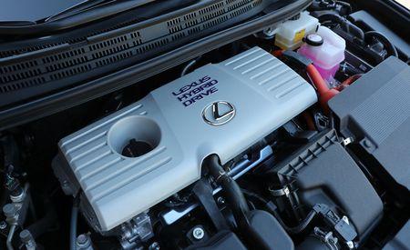 The Lexus CT200h Is Dead: Hybrid Hatch Won't Return for 2018
