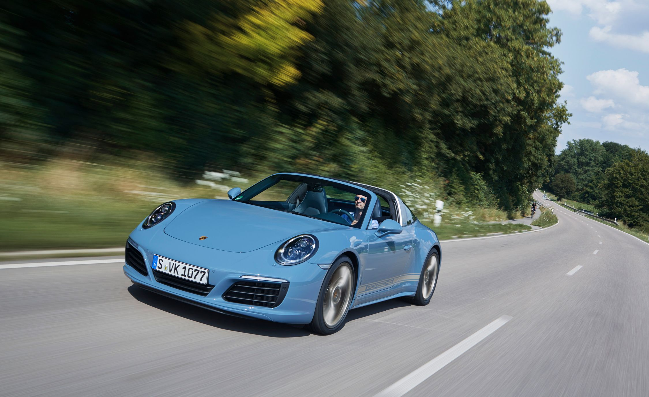 2016 porsche 911 targa pictures photo gallery car and driver