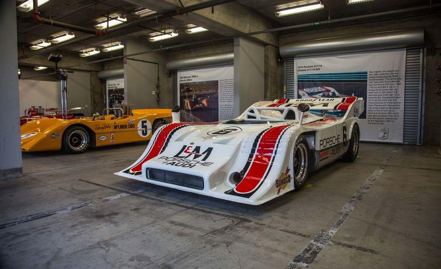 The Freshmaker: The 2016 Rolex Monterey Motorsports Reunion! - Slide 4