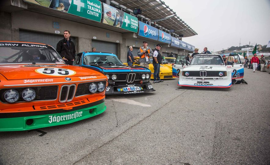The Freshmaker: The 2016 Rolex Monterey Motorsports Reunion! - Slide 20