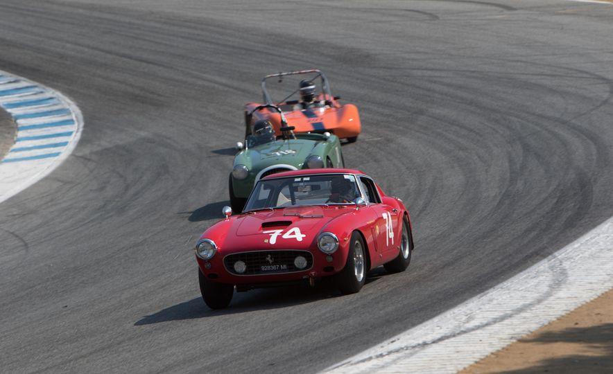 The Freshmaker: The 2016 Rolex Monterey Motorsports Reunion! - Slide 24