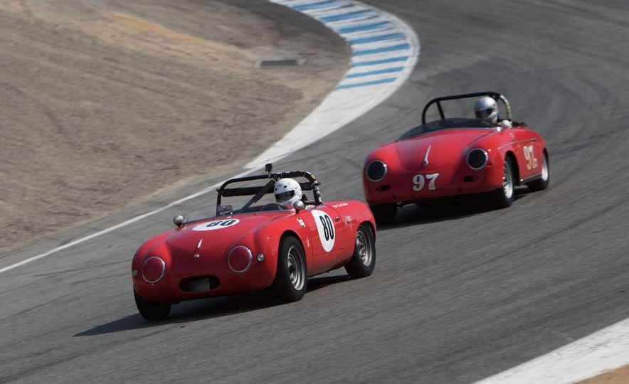 The Freshmaker: The 2016 Rolex Monterey Motorsports Reunion! - Slide 26