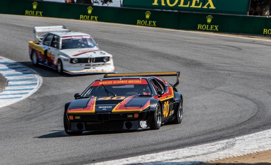 The Freshmaker: The 2016 Rolex Monterey Motorsports Reunion! - Slide 37