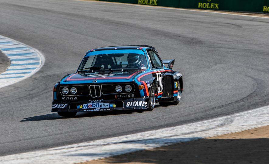 The Freshmaker: The 2016 Rolex Monterey Motorsports Reunion! - Slide 40