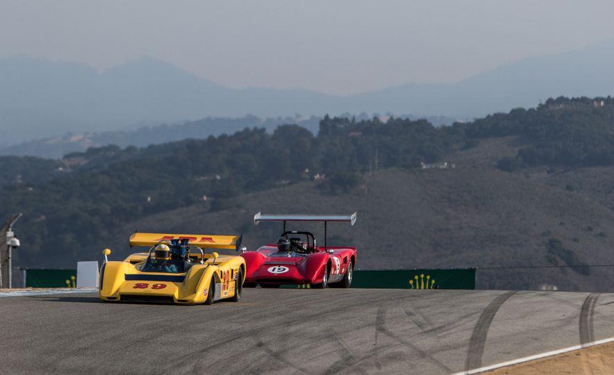 The Freshmaker: The 2016 Rolex Monterey Motorsports Reunion! - Slide 47