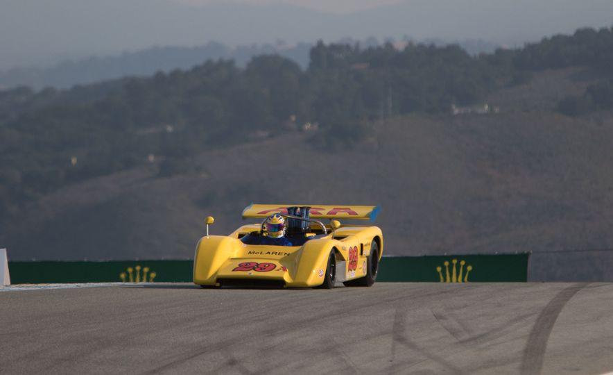 The Freshmaker: The 2016 Rolex Monterey Motorsports Reunion! - Slide 51