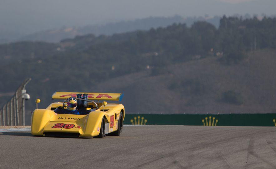 The Freshmaker: The 2016 Rolex Monterey Motorsports Reunion! - Slide 54