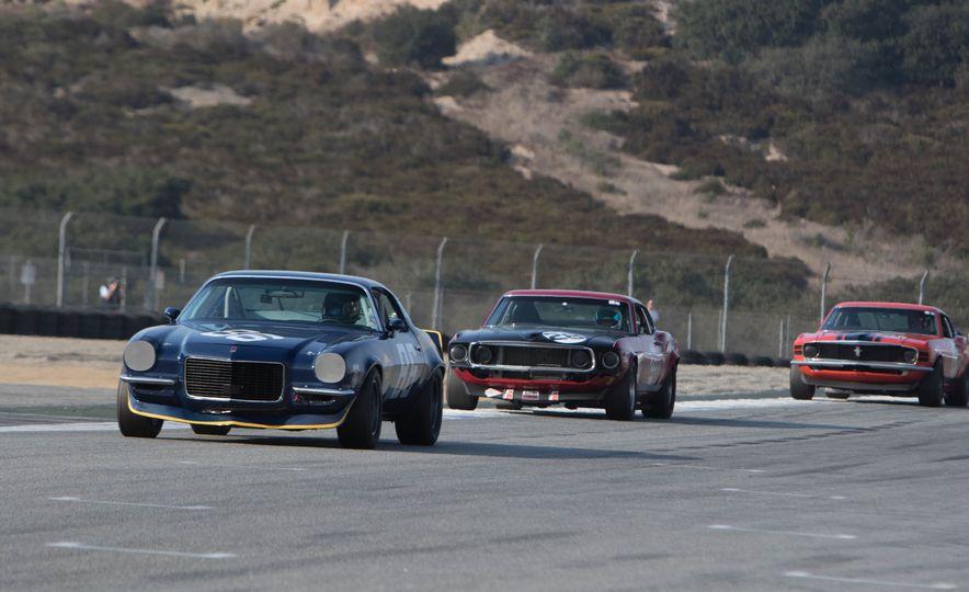 The Freshmaker: The 2016 Rolex Monterey Motorsports Reunion! - Slide 57