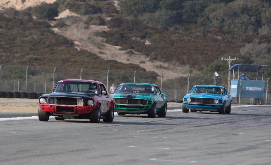 The Freshmaker: The 2016 Rolex Monterey Motorsports Reunion! - Slide 58