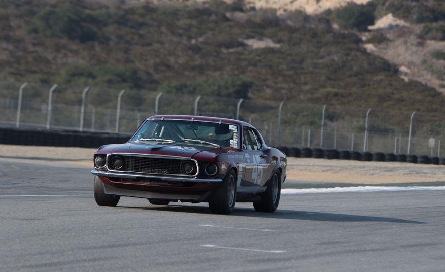 The Freshmaker: The 2016 Rolex Monterey Motorsports Reunion! - Slide 64