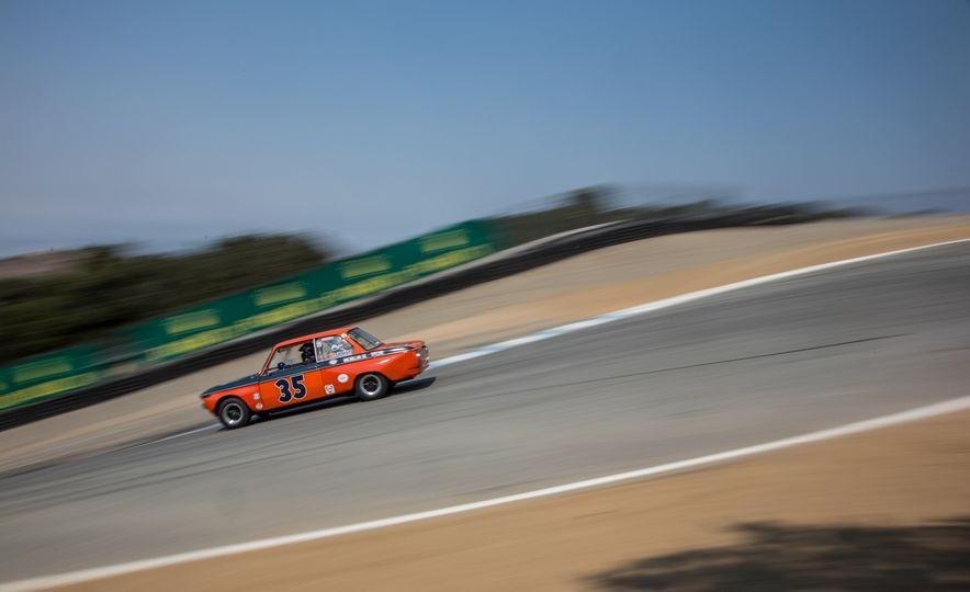 The Freshmaker: The 2016 Rolex Monterey Motorsports Reunion! - Slide 78