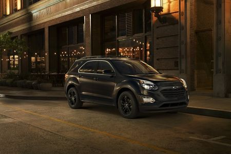 Chevrolet Rolls Out Special Edition Equinox, Traverse Trims