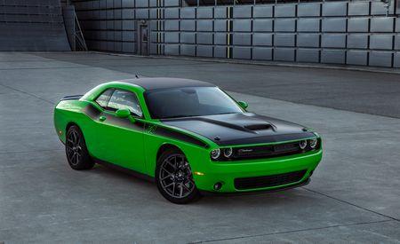 New Cars for 2017: Dodge – Car News