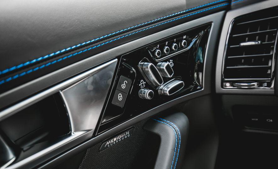 2017 Jaguar F-type S coupe - Slide 40