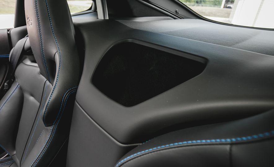 2017 Jaguar F-type S coupe - Slide 53