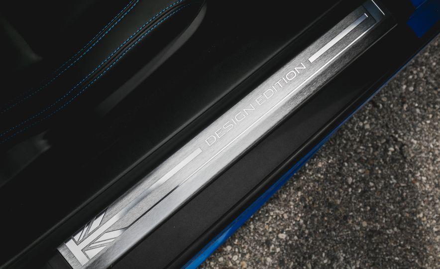 2017 Jaguar F-type S coupe - Slide 55