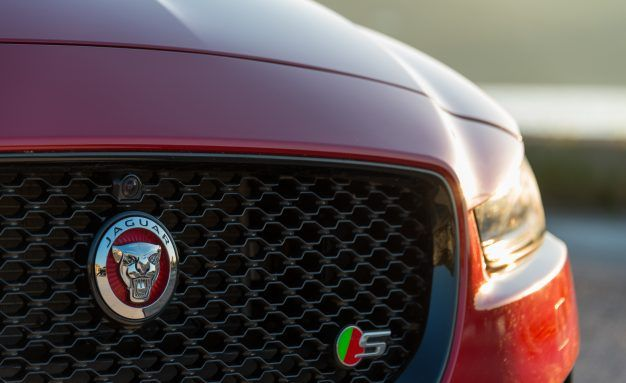 Jaguar Land Rover: EVs Will Be for Jag, Hybrids for Land Rover